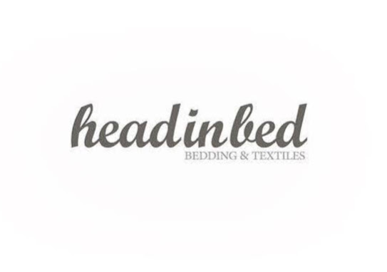 head in bed logo