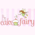 the cake fairy logo