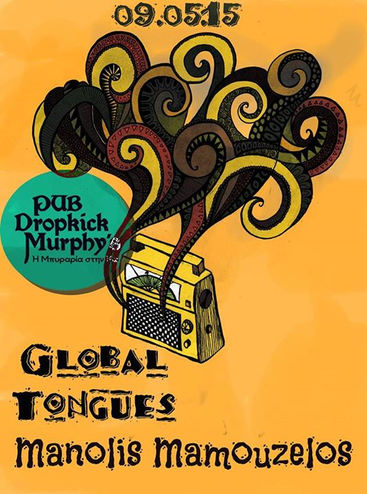 global tongues